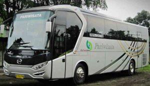 BUS PARIWISATA - PO CITY TRANS UTAMA