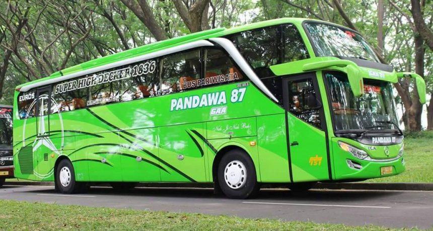 PO PENDAWA 87