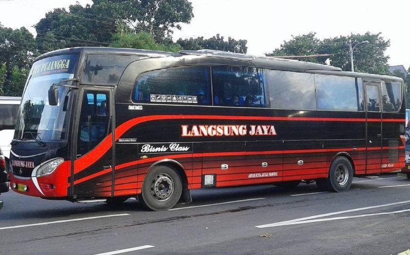 PO Langsung Jaya