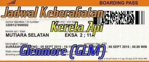 glenmore (GLM)