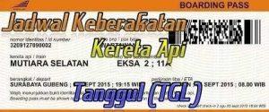 Tanggul (TGL)