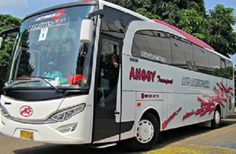 PO ANGGY TRANSPORT