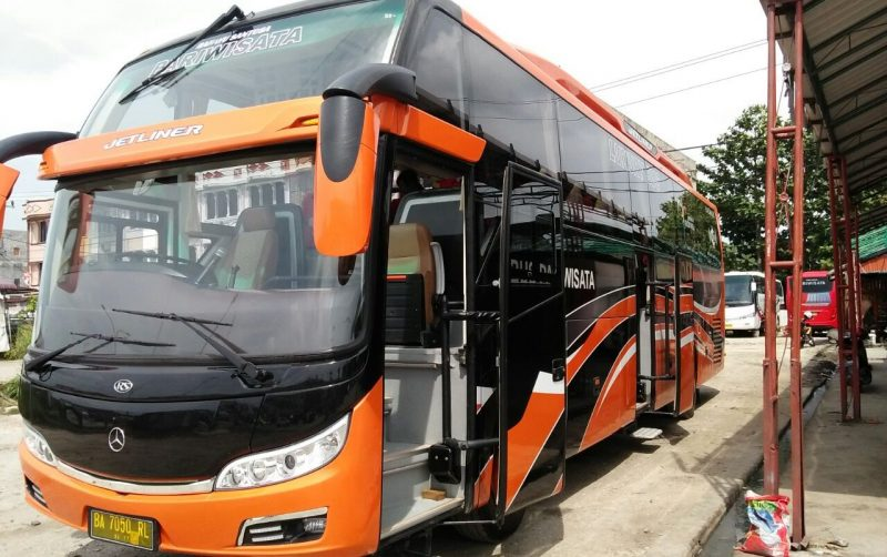 PO Fajar Riau Wisata