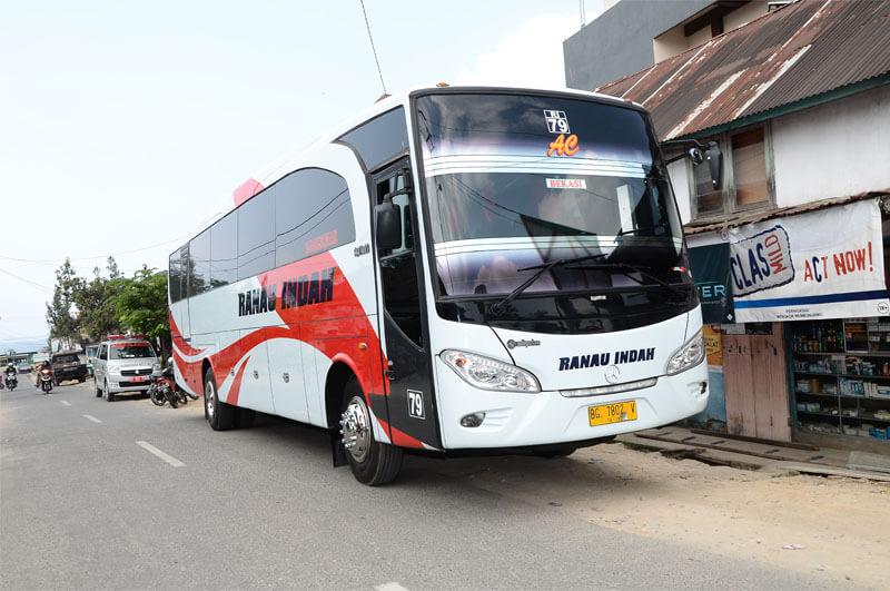 PO Ranau Indah