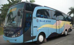 po blue star